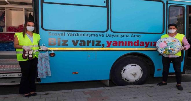 İzmir Büyükşehir'den bayram hediyesi