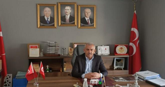 MHP Karşıyaka'dan esnafa can suyu çözüm önerileri