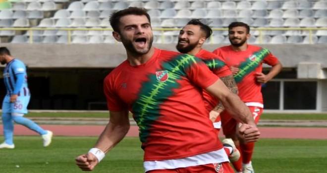 Karşıyaka'da 4 futbolcunun sözleşmesi bitiyor