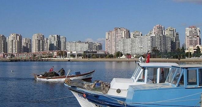 Karşıyaka İzmir'in en değerli 7. ilçesi