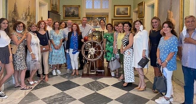 Karşıyaka Rotary Kulübü'nde yeni dönem