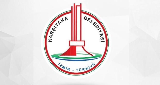 Karşıyaka Belediyesi'nde 5 müdür değişti