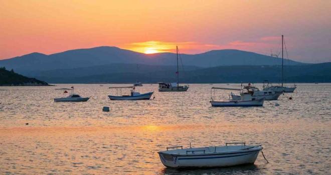 İzmir turizmi yeni sezona hazır