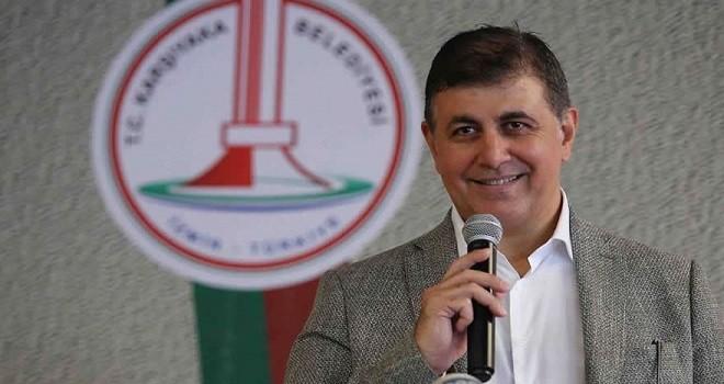 Karşıyaka Belediye Meclisi olaylı geçti...