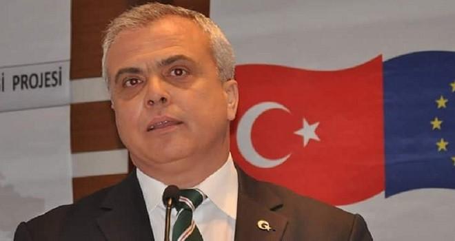 İYİ Parti, Karşıyaka Belediye Başkan adayı belli oldu