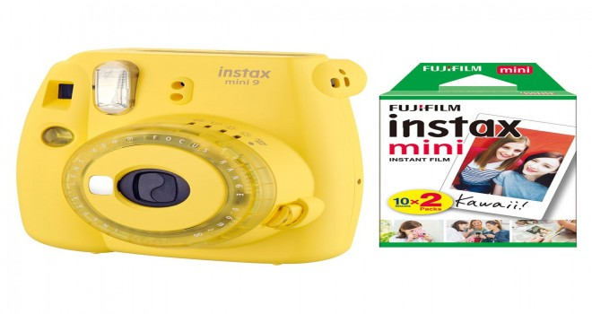 İnstax Mini 9 Set