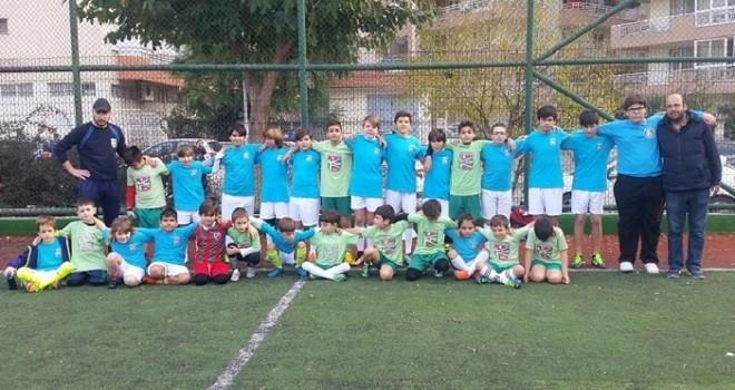 Bostanlıspor  futbol okullarında kayıtlar devam ediyor