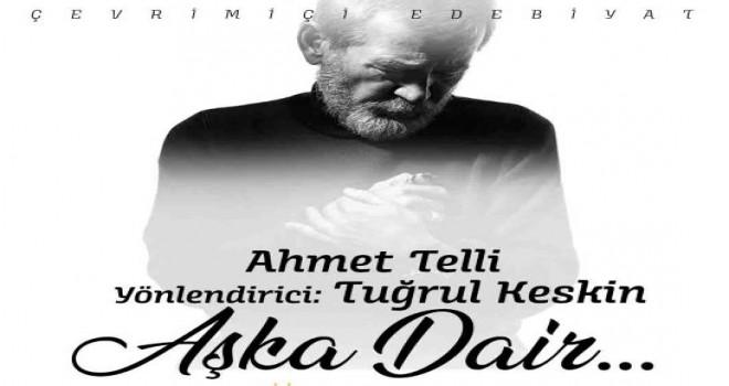 14 Şubat'ta ''Aşka Dair'' her şey Çiğli'de konuşuldu