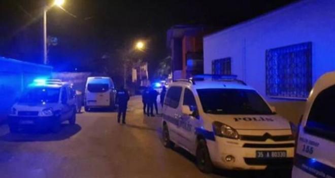 Karşıyaka'da yılbaşı kutlamasında kavga çıktı: 1 ölü