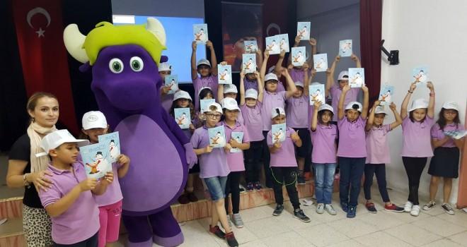 İzmir'e 3000 gönüllü ''Su Elçisi''