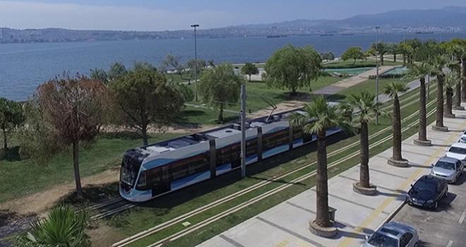 İzmir'de toplu ulaşıma yeni düzenleme