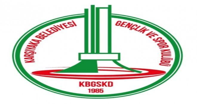 Karşıyaka Belediyespor Türkiye Basketbol 2.Ligi'ne alındı