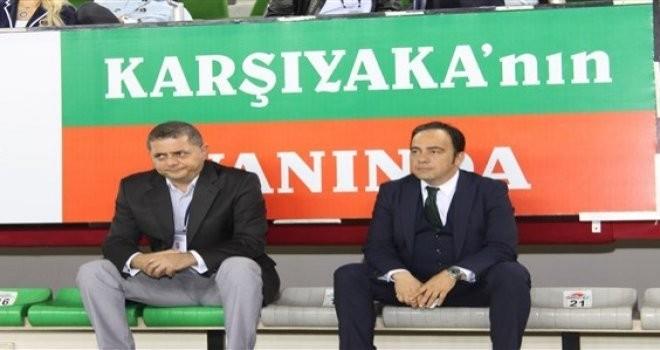 Karşıyaka'da kongre kulisleri yeniden hareketlendi