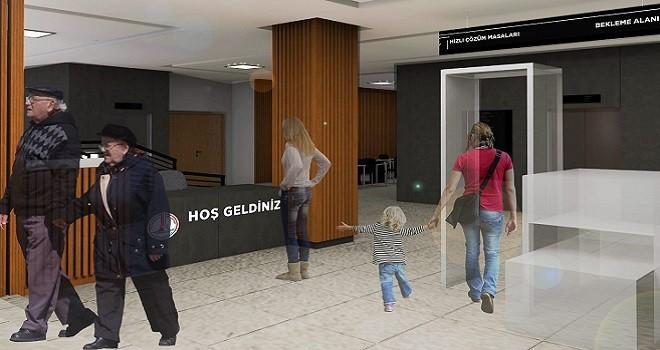 Karşıyaka Belediyesi'nden Ak Parti İlçe Başkanına jet yanıt geldi...