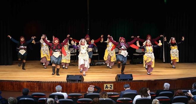 Karşıyaka Belediyesi'nden 11 dernekli etkinlik