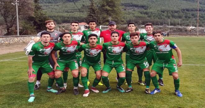 KSK U19 penaltılarla şampiyonluğu kaçırdı