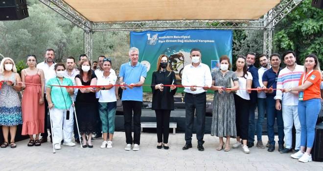 Park Orman Narlıdere'ye görkemli açılış