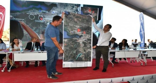 İzmir Büyükşehir, ormanları korumak için seferberlik başlattı