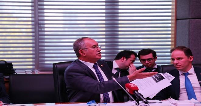 CHP'li Sertel: TRT yönetimi işine baksın, kamu yayıncılığı yapsın