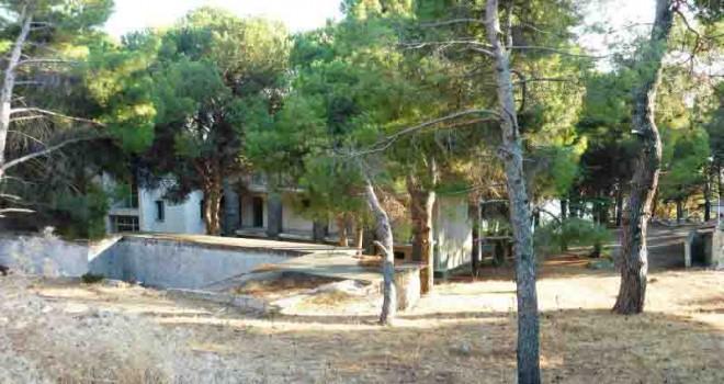 CHP'li Bakan: Sanatoryumu verin Büyükşehir'e burayı da ayağa kaldırsın