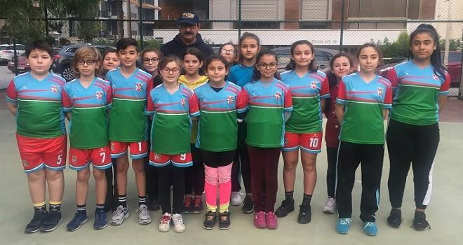 Bostanlıspor Atletizm Takımının hedefi şampiyonluk