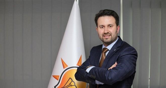 AK Parti İlçe Başkanı Çiftcioğlu: Tugay bizden kaçıyor...