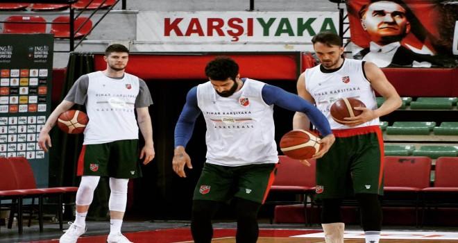 OGM Ormanspor-Pınar Karşıyaka maçı ertelendi