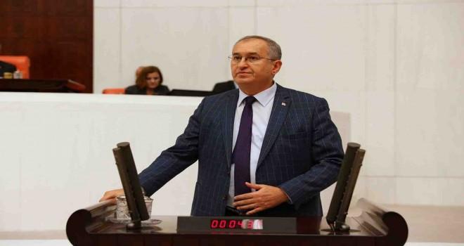 Atila Sertel emeklilikte intibak yasasını Meclis'e taşıdı