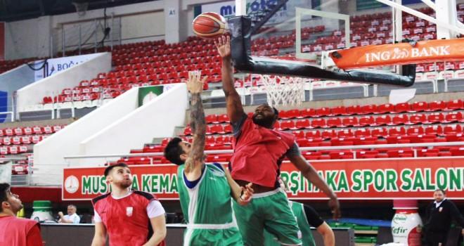 Pınar Karşıyaka'nın Play-Off şansı kalmadı