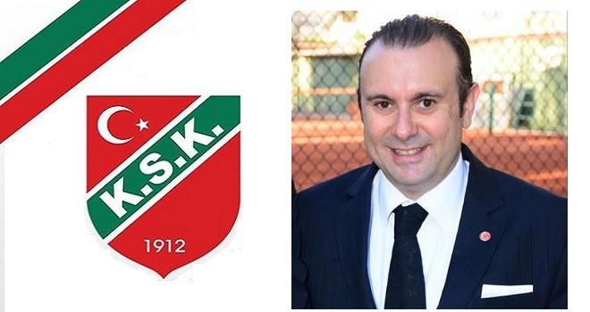KSK Sicil Kurulu Başkanı Sarıgedik'ten kampanya çıkışı...