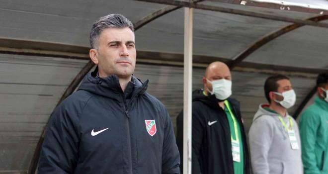 Cezayir: Karşıyaka geleceğini kazanan bir takım olacaktır