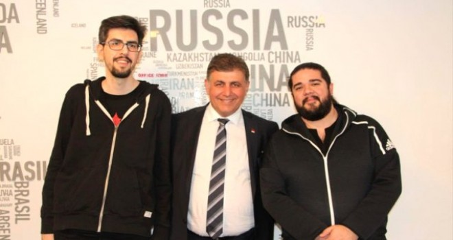 Karşıyaka E-Spor ve Oyun Festivali'nin tarihi kesinleşti