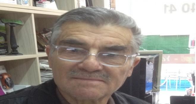 Mustafa Kemal Paşa Camii'nin emekli imamı Alim Karataş vefat etti
