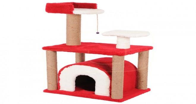 Kedi Tırmalama Tahtası İle Eşyalarınız Güvende!