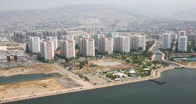 Mavişehir'e 17 katlı imar planı...