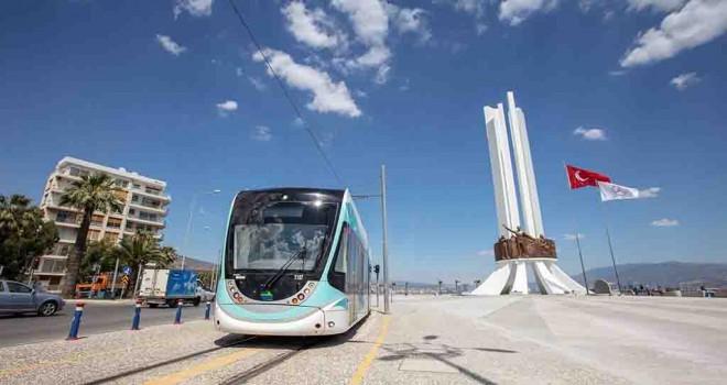 Yeni tramvay hattı için araç alımı ihalesi yapıldı