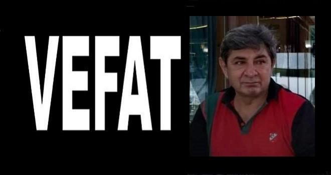 Bülent Tuncer Özbuğa'yı kaybettik