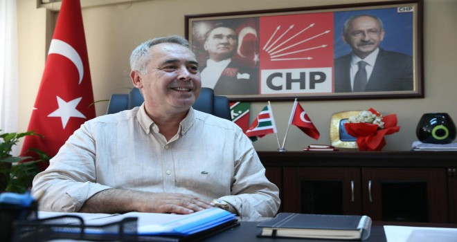CHP'li Koç'tan Ak Parti'nin iddialarına cevap: Aklınızı başınıza toplayın
