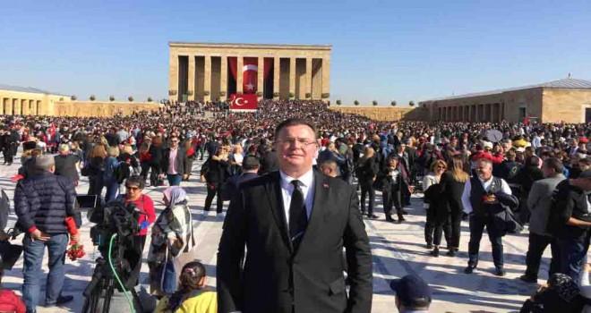 Atilla Baysak'tan Düzce Akçakoca müftüsüne tepki