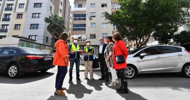 Soyer: Amaç İzmir'i dirençli kent haline getirmek