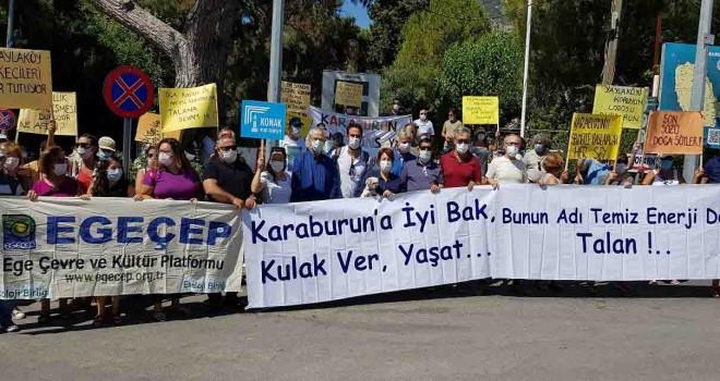 Başkan Erdoğan: Sivil toplumun RES zaferini alkışlıyoruz