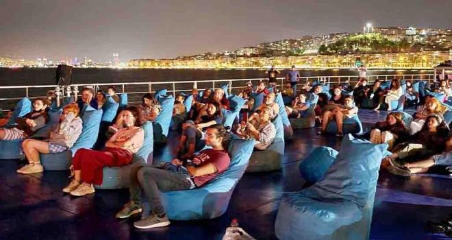 1. İzmir Uluslararası Akdeniz Sinemaları Buluşması sona erdi