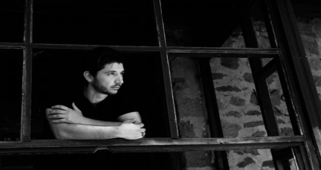Karşıyakalı DJ festivallerin vazgeçilmezi oldu