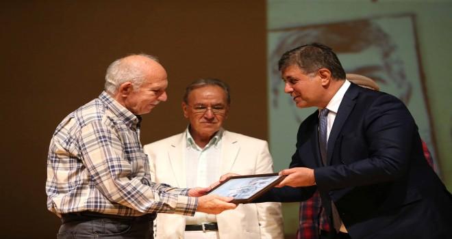 Şükran Kurdakul Şiir Ödülü sahibini buldu