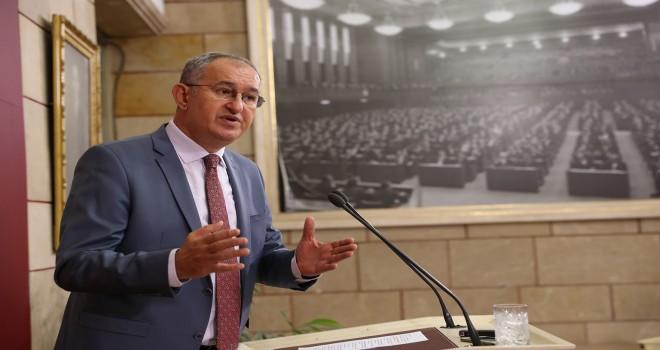 CHP'li Sertel sordu Bakan açıkladı: Ege Uygarlıkları Müzesi yapılacak