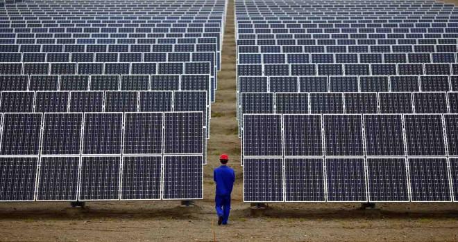 Bergama Belediyesi Güneş'ten kendi elektriğini üretecek