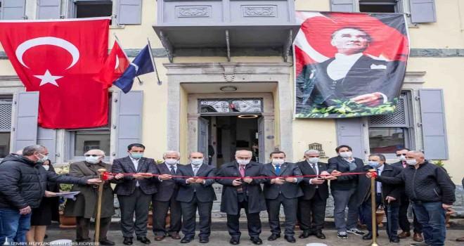 UNESCO İletişim ve Koordinasyon Ofisi açıldı