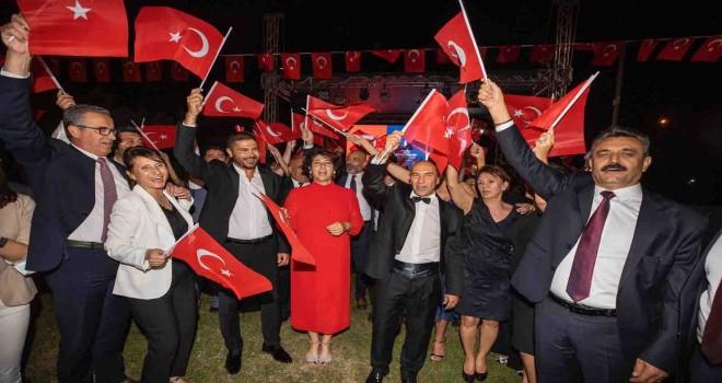 Soyer: 9 Eylül, emperyalizmin zincirlerinin kırıldığı gündür