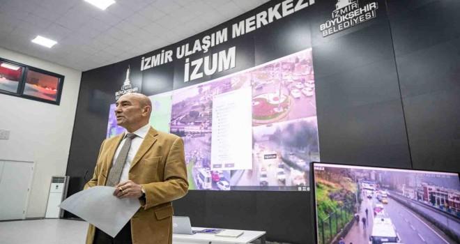 İzmir Büyükşehir Belediyesi sel mağdurlarına destek olacak