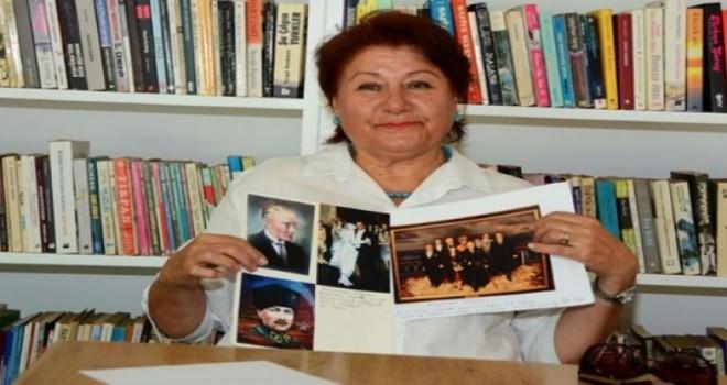 Karşıyaka Öğretmenler Lokali'nde tarihi ve sanatsal eserler kayboldu